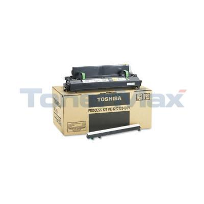 TOSHIBA TF-501 601 PROCESS KIT